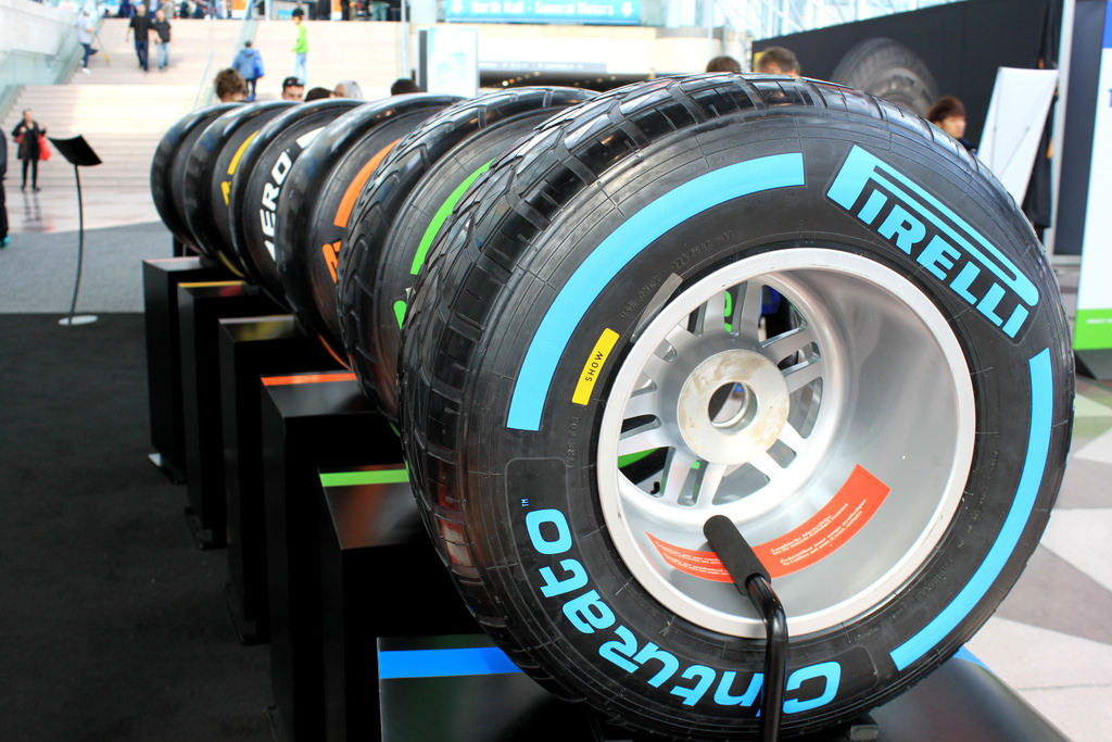 How to Choose the Right Tires