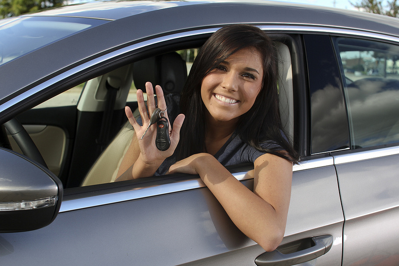 Letting a Friend Drive Your Car: What You Need to Know